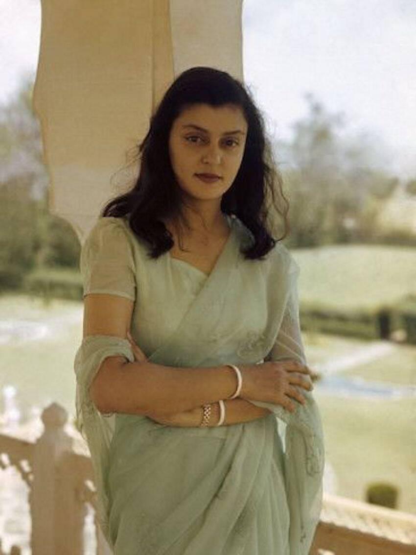 Gaytri Devi