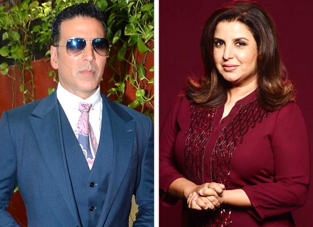 akshay kumar and farah khan