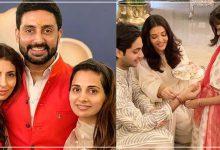 bachchan family rakshabandhan