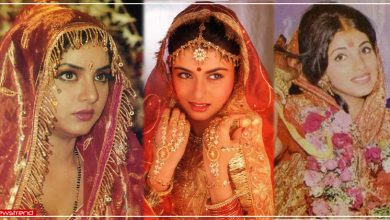 bollywood actresses married young age