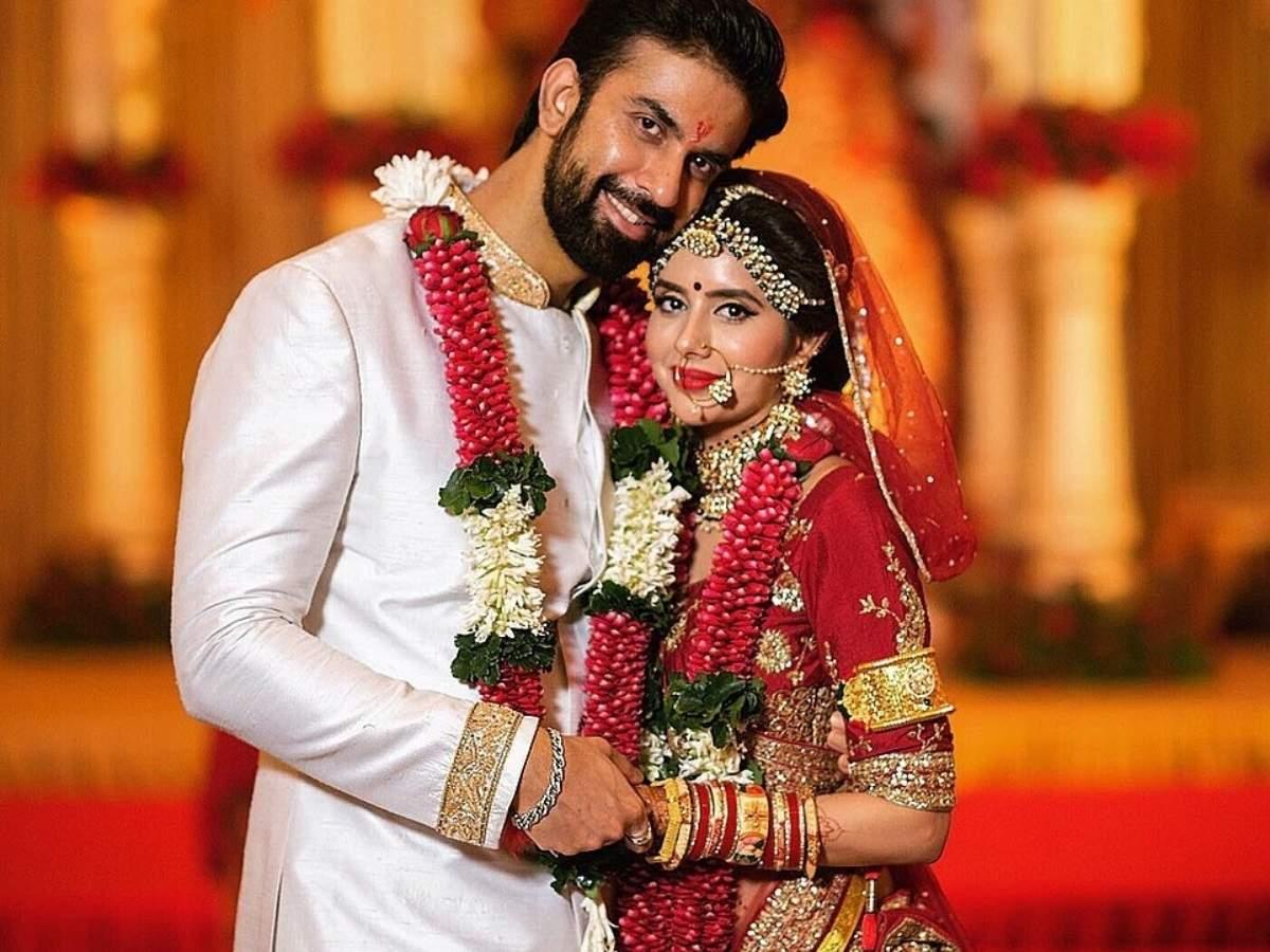 charu asopa and rajeev sen marriage