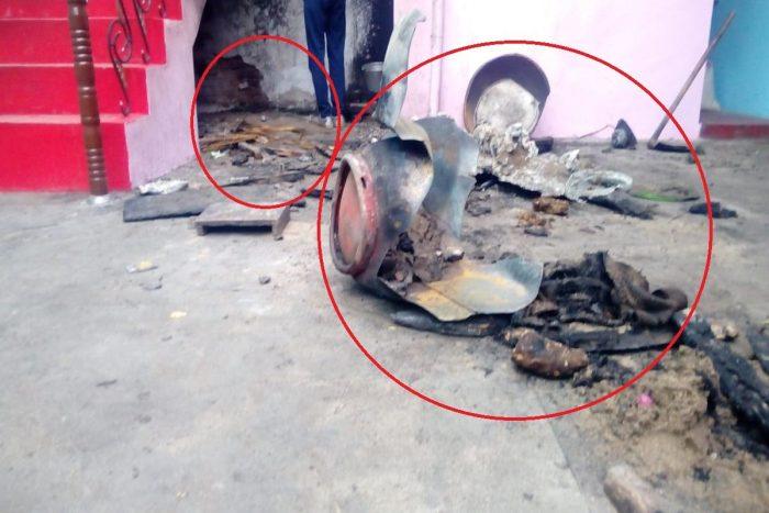 gas-cylinder-blast-in-muzaffarnagar-while-cooking-food-fourpeople-dies