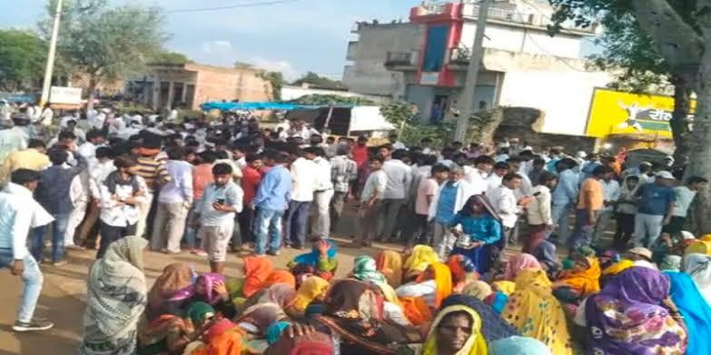 bjp-asks-question-to-congress-on-mob-lynching-of-the-live-boy-yogesh-jatav-in-alwar