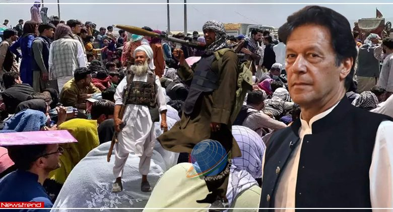 pakistan to hand over 272 afghan refugees