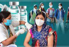 100 crore vaccine doses in india
