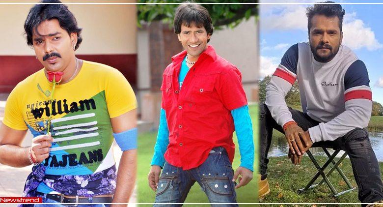 5 highest paid actors of bhojpuri-cinema