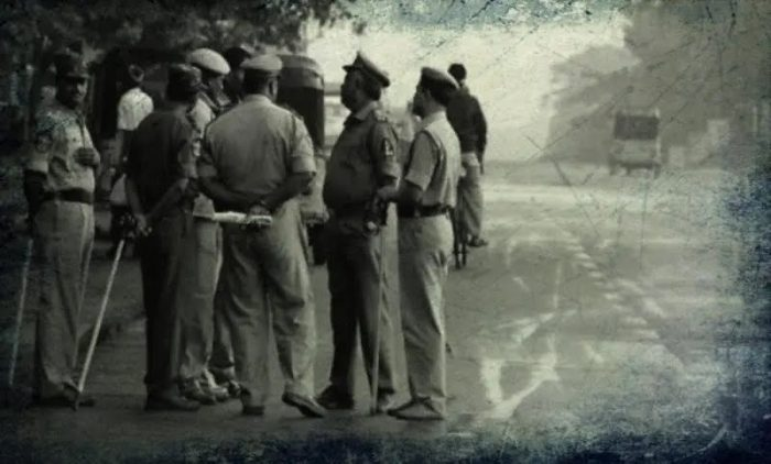 Crime In Rajsthan