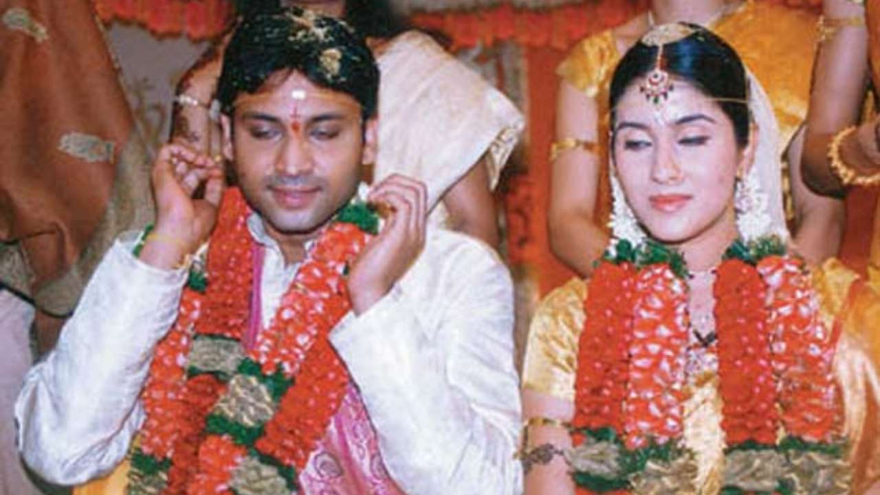 Keerthy Reddy and Sumanth