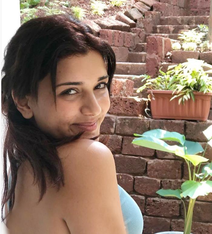 Sara inaara Ali