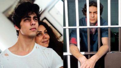 aryan khan custody