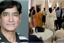 bhopal doctor lost life while dancing