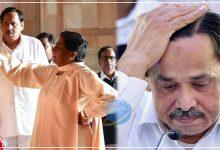 mayawati vs naseemuddin siddiquis