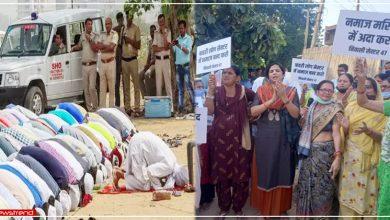public-protest-against-namaz-on-road