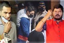 ramdas athawale statement on aryan khan drugs case