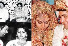 rishi kapoor marriage